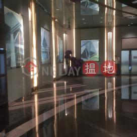 The Center,Central, Hong Kong Island