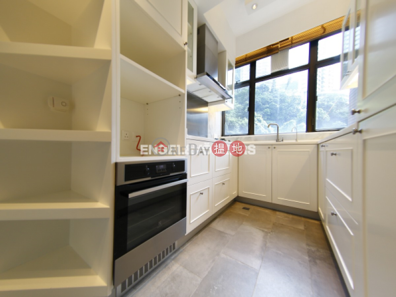 HK$ 85,000/ month Fairlane Tower Central District, 3 Bedroom Family Flat for Rent in Central Mid Levels