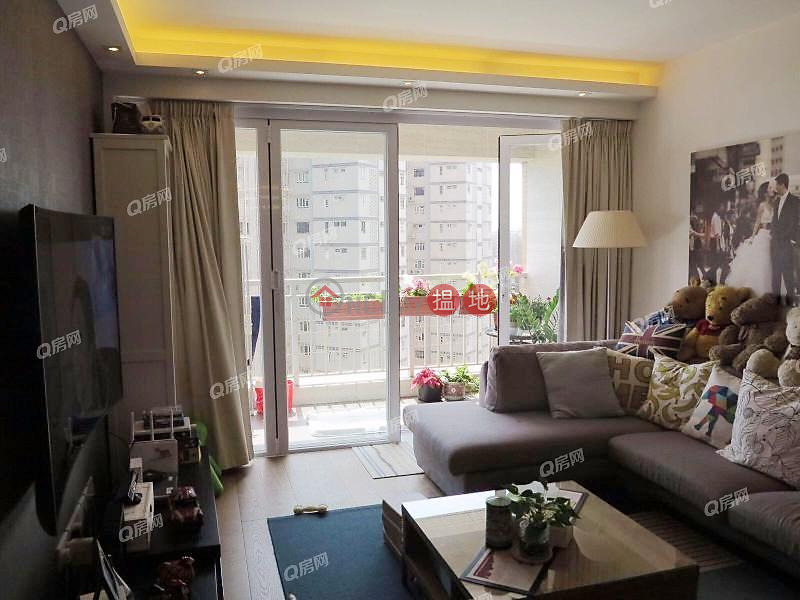 Property Search Hong Kong | OneDay | Residential Sales Listings, Block 25-27 Baguio Villa | 2 bedroom Low Floor Flat for Sale