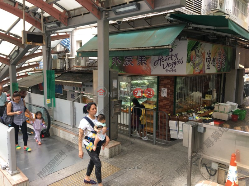 Property Search Hong Kong   OneDay   Retail Rental Listings, THIRD STREET
