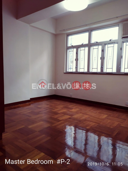 3 Bedroom Family Flat for Rent in Mid Levels West, 23 Seymour Road | Western District Hong Kong Rental | HK$ 38,000/ month