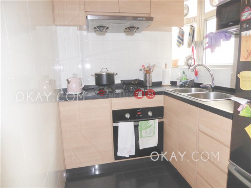 Property Search Hong Kong | OneDay | Residential, Rental Listings Elegant 3 bedroom with harbour views & parking | Rental