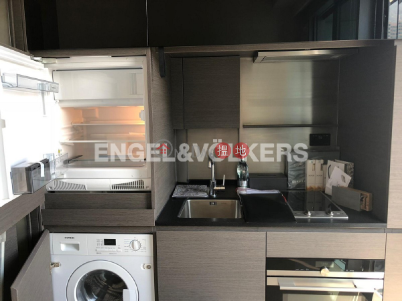 Studio Flat for Rent in Sai Ying Pun, Artisan House 瑧蓺 Rental Listings | Western District (EVHK44417)