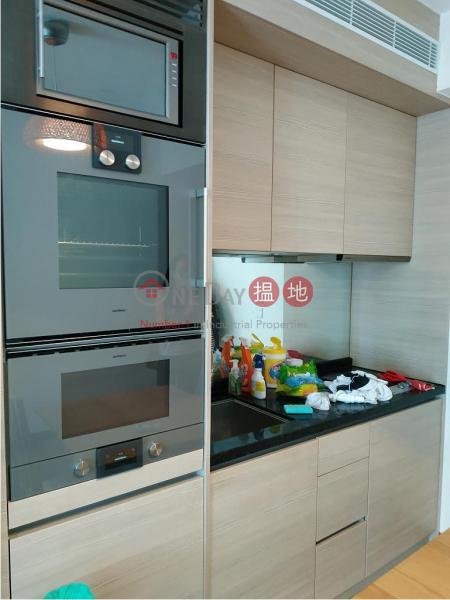 Flat for Rent in The Avenue Tower 5, Wan Chai | The Avenue Tower 5 囍匯 5座 Rental Listings