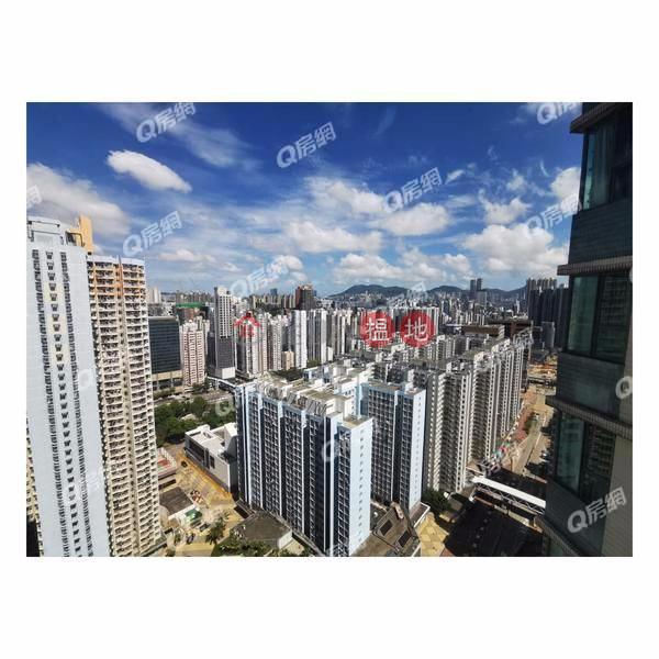 交通方便,投資首選,實用兩房柏景灣買賣盤-18海庭道 | 油尖旺|香港|出售-HK$ 1,100萬