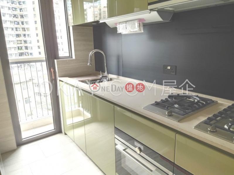 HK$ 42,000/ 月|柏蔚山 1座|東區-3房2廁,星級會所,露台柏蔚山 1座出租單位