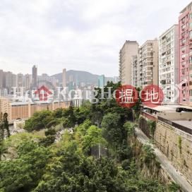 3 Bedroom Family Unit for Rent at Miramar Villa