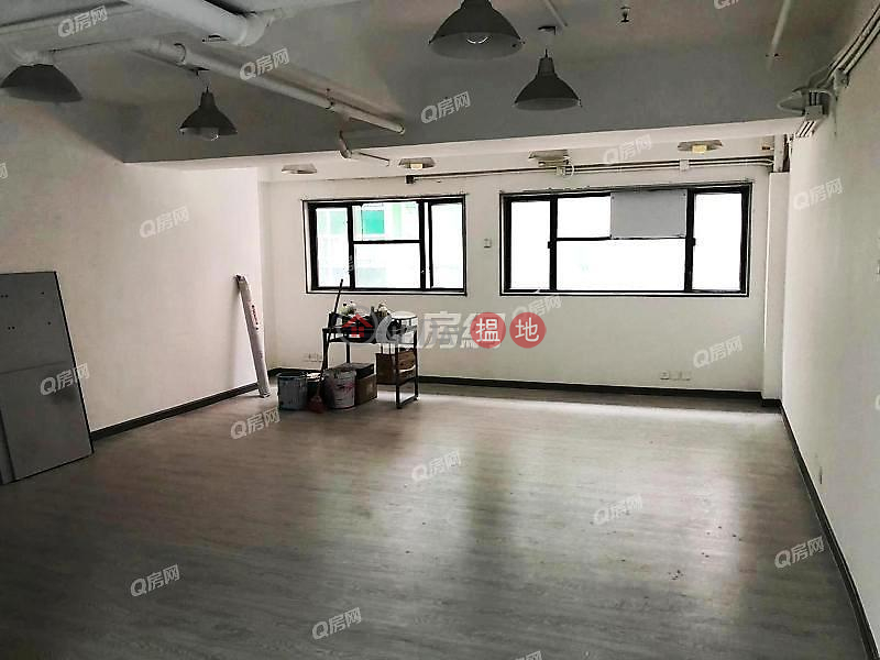 鄰近港鐵,交通便利,核心地段,地標商廈金龍商業大廈租盤-522彌敦道 | 油尖旺-香港|出租-HK$ 39,592/ 月