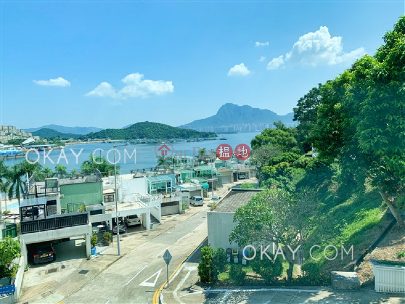 Property Search Hong Kong | OneDay | Residential | Rental Listings Rare house with sea views, rooftop & terrace | Rental