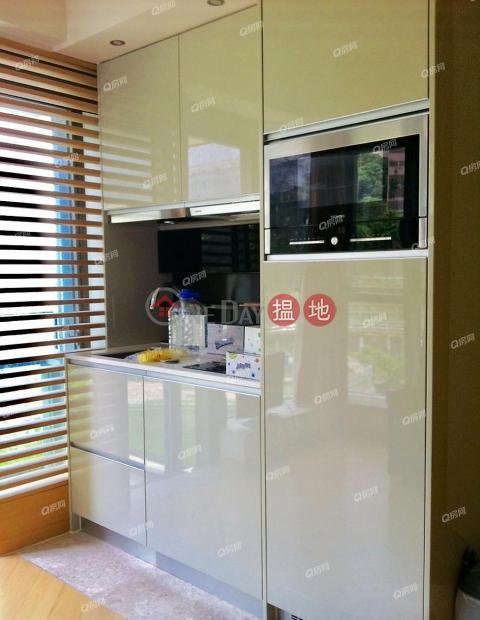 高層開揚靚裝一房《形品買賣盤》|形品(Lime Habitat)出售樓盤 (QFANG-S90457)_0