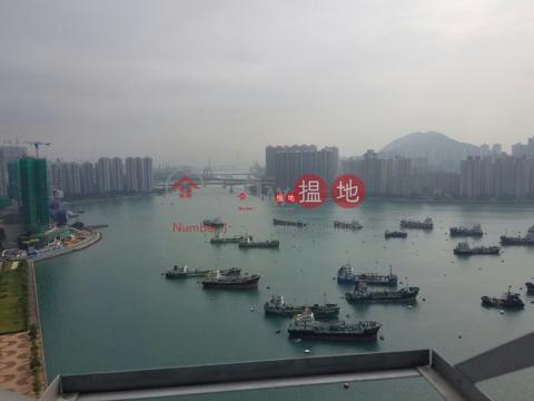 全海景單位 可雙連或分開租 荃灣江南工業大廈(Kong Nam Industrial Building)出租樓盤 (poonc-05365)_0