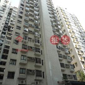 Wing Shun Mansion,North Point, Hong Kong Island