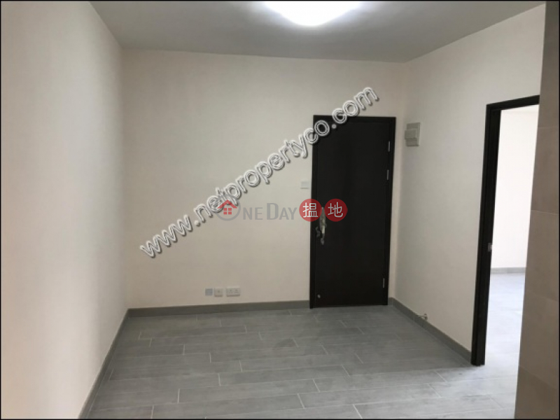 Large unit with a balcony for rent in Causeway Bay 51 Paterson Street | Wan Chai District Hong Kong, Rental | HK$ 27,800/ month