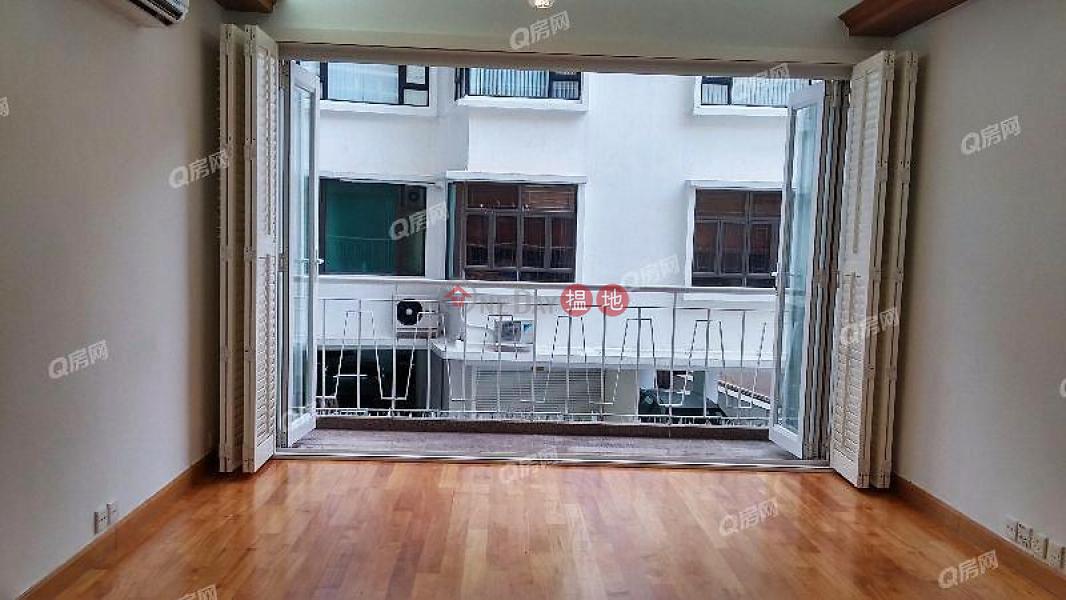 HK$ 2,680萬-西園樓|灣仔區全新靚裝修 有露台 連車位 環境優美 間隔實用《西園樓買賣盤》