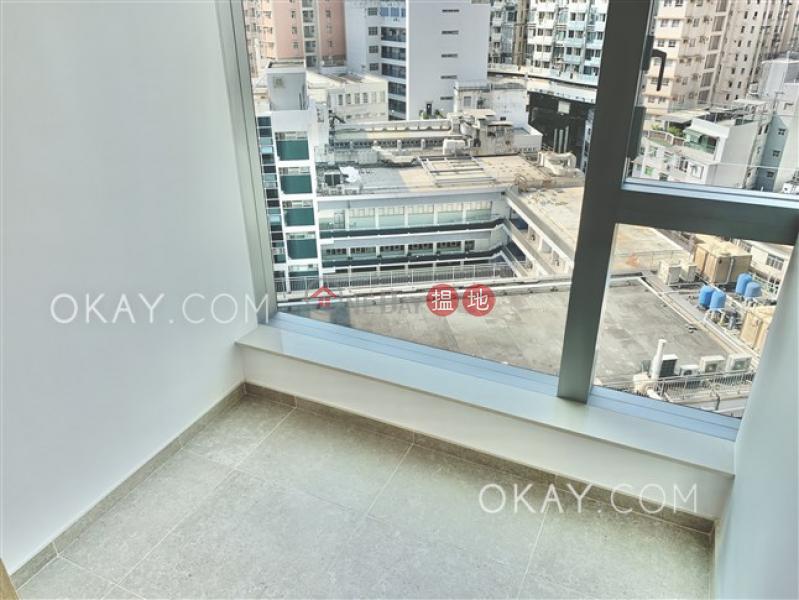 HK$ 38,000/ 月|RESIGLOW薄扶林-西區-2房1廁,星級會所,露台《RESIGLOW薄扶林出租單位》