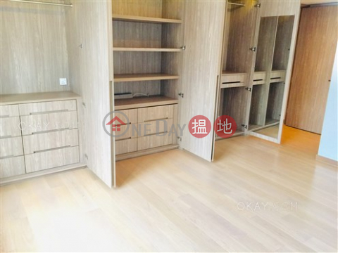 Stylish 3 bedroom on high floor with balcony | Rental|Branksome Grande(Branksome Grande)Rental Listings (OKAY-R25170)_0