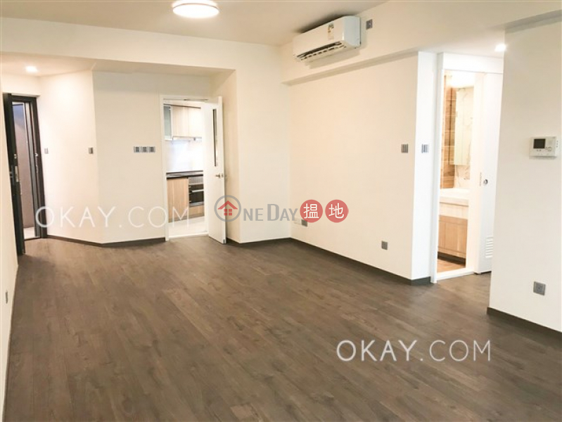 Property Search Hong Kong | OneDay | Residential, Rental Listings, Rare 3 bedroom on high floor with rooftop & parking | Rental