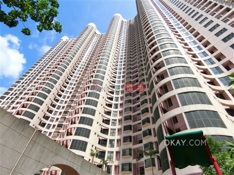 Property Search Hong Kong | OneDay | Residential, Rental Listings | Unique 4 bedroom on high floor with sea views & balcony | Rental