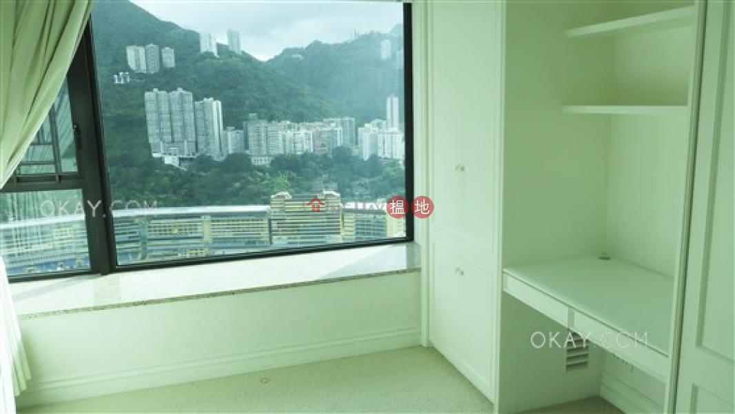 Lovely 2 bed on high floor with racecourse views | Rental | 2B Broadwood Road | Wan Chai District Hong Kong, Rental | HK$ 79,800/ month