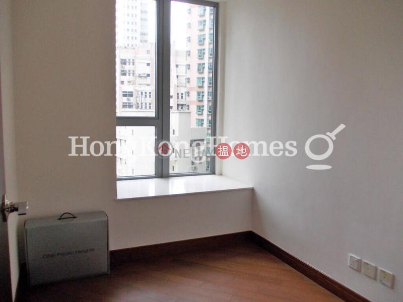 HK$ 32,000/ 月|盈峰一號-西區盈峰一號兩房一廳單位出租