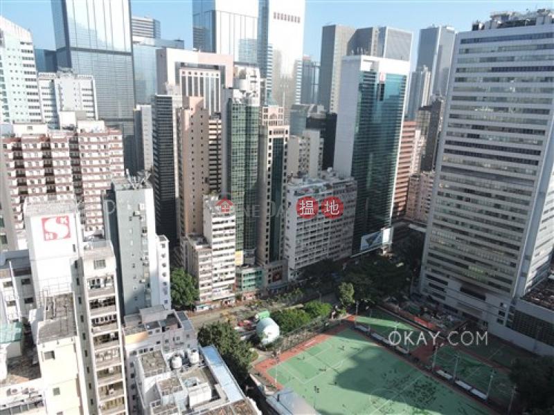 1房1廁,極高層《嘉薈軒出租單位》60莊士敦道   灣仔區 香港出租-HK$ 26,000/ 月