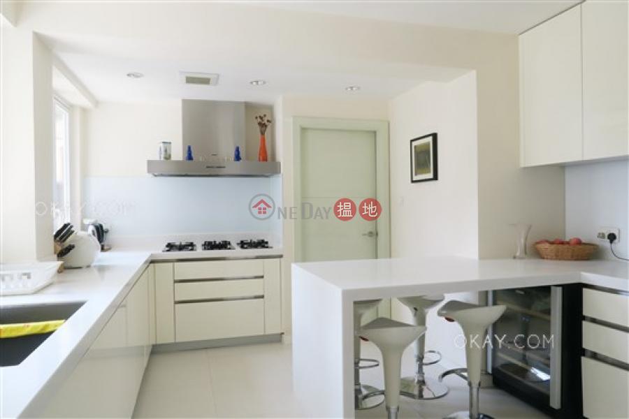 5房3廁,實用率高,連車位,露台《巴威大廈出租單位》|巴威大廈(Babington House)出租樓盤 (OKAY-R74722)