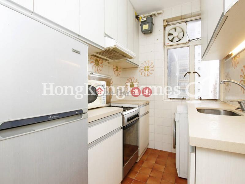 賓士花園 未知-住宅出租樓盤-HK$ 28,000/ 月