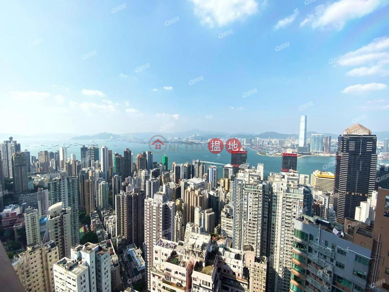 HK$ 23.8M | Alassio | Western District, Alassio | 2 bedroom High Floor Flat for Sale