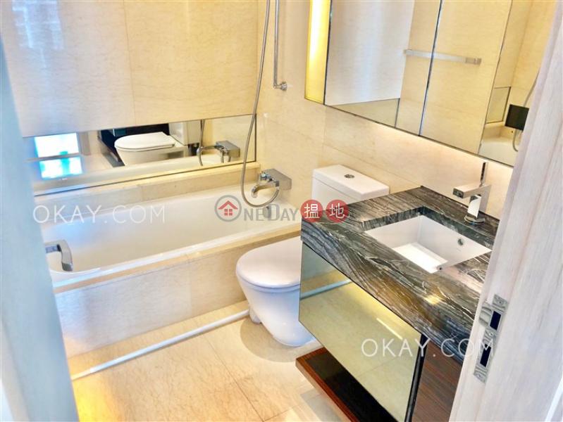2房2廁,極高層,星級會所《天璽21座5區(星鑽)出租單位》-1柯士甸道西   油尖旺-香港出租 HK$ 45,000/ 月