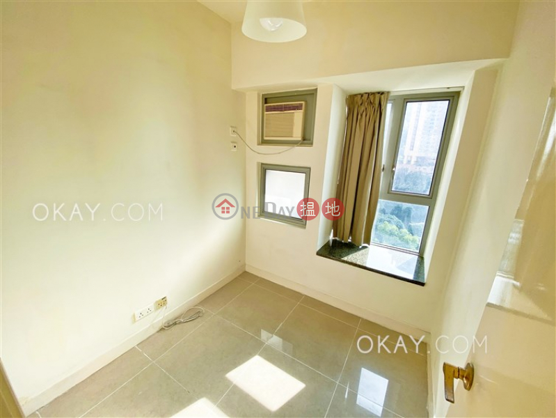 HK$ 13.5M | The Merton | Western District | Unique 2 bedroom with balcony | For Sale