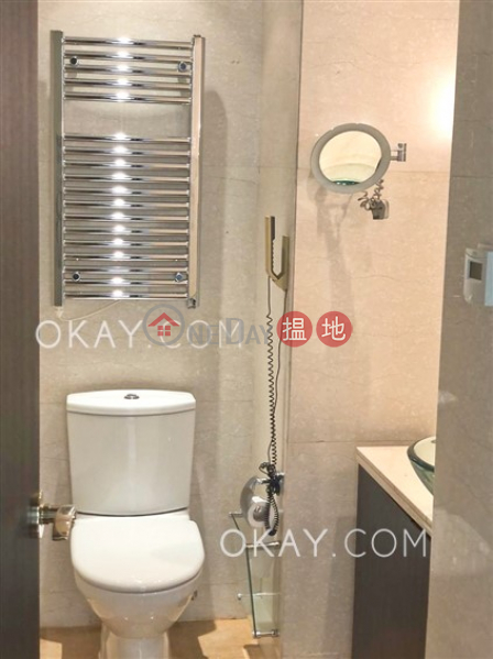 Property Search Hong Kong | OneDay | Residential Rental Listings Gorgeous 2 bedroom on high floor with balcony & parking | Rental
