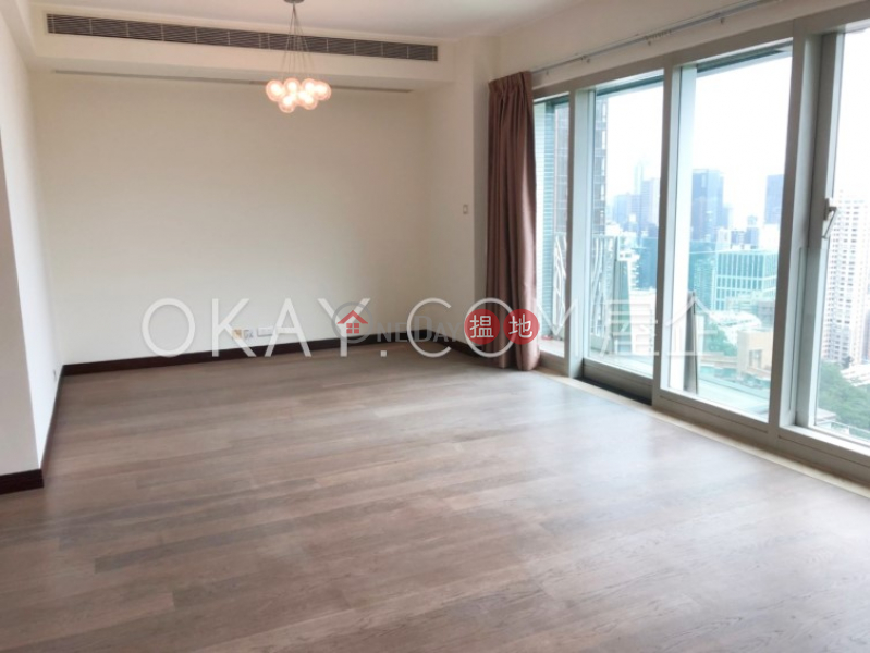 Property Search Hong Kong   OneDay   Residential Rental Listings, Beautiful 3 bedroom with harbour views, balcony   Rental