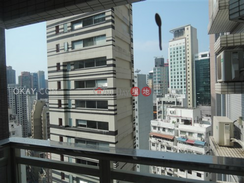 Centrestage, High, Residential | Rental Listings HK$ 50,000/ month