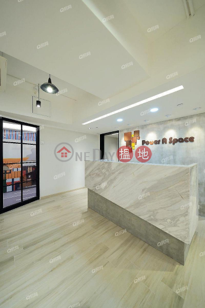HK$ 9,700/ month | Tung Hip Commercial Building Western District, Tung Hip Commercial Building | Flat for Rent