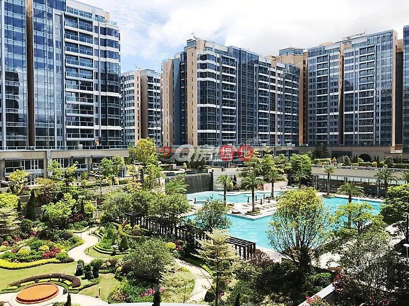 Property Search Hong Kong | OneDay | Residential, Rental Listings Park Yoho GenovaPhase 2A Block 18A | 2 bedroom Mid Floor Flat for Rent
