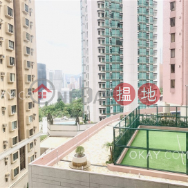 Popular 3 bedroom in Mid-levels West | For Sale