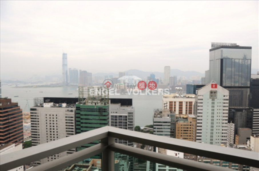 Property Search Hong Kong | OneDay | Residential | Rental Listings, 3 Bedroom Family Flat for Rent in Wan Chai