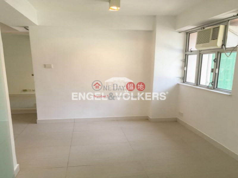 Studio Flat for Sale in Sai Ying Pun, 58-66 Second Street | Western District, Hong Kong, Sales HK$ 5.6M
