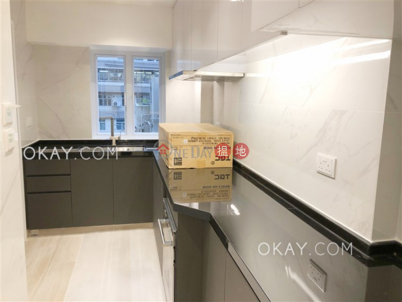 Luxurious 2 bedroom with balcony | Rental, 2-10 Blue Pool Road | Wan Chai District, Hong Kong Rental | HK$ 40,000/ month