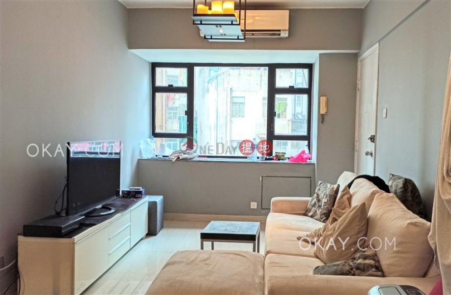 3房1廁,實用率高《順隆大廈出租單位》|82-90文咸東街 | 西區|香港出租HK$ 27,000/ 月