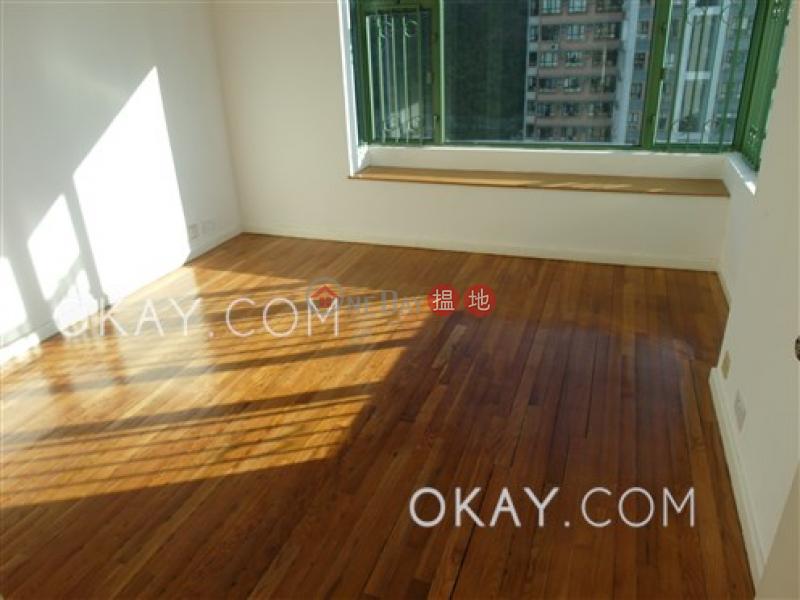 Rare 3 bedroom on high floor with sea views | Rental | 70 Robinson Road | Western District, Hong Kong Rental, HK$ 54,000/ month