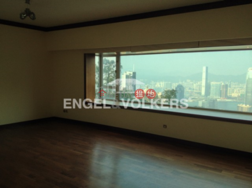 3 Bedroom Family Flat for Rent in Peak, Haking Mansions Haking Mansions Rental Listings | Central District (EVHK22332)