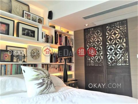 Lovely 1 bedroom in Central | Rental|Central DistrictBel Mount Garden(Bel Mount Garden)Rental Listings (OKAY-R72010)_0
