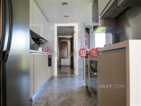Luxurious 4 bed on high floor with balcony & parking | Rental|Pacific View(Pacific View)Rental Listings (OKAY-R27877)_0