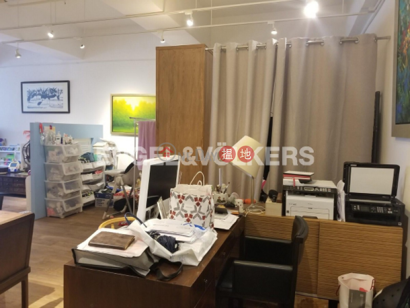 鴨脷洲開放式筍盤出售|住宅單位|港灣工貿中心(Harbour Industrial Centre)出售樓盤 (EVHK43909)