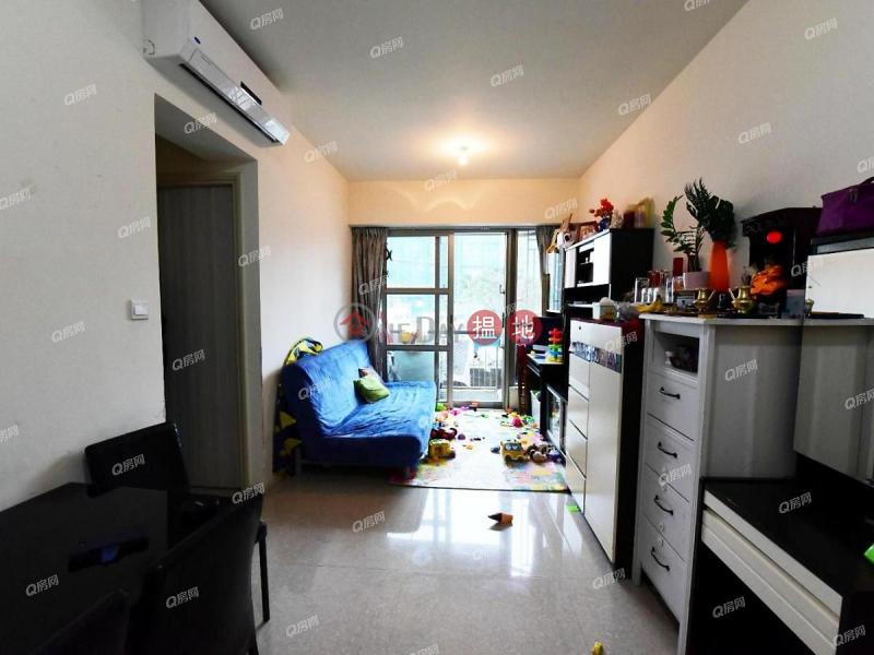 地標名廈,名牌發展商,特色單位,四通八達,地段優越《世宙買賣盤》|38安寧路 | 元朗-香港|出售-HK$ 800萬