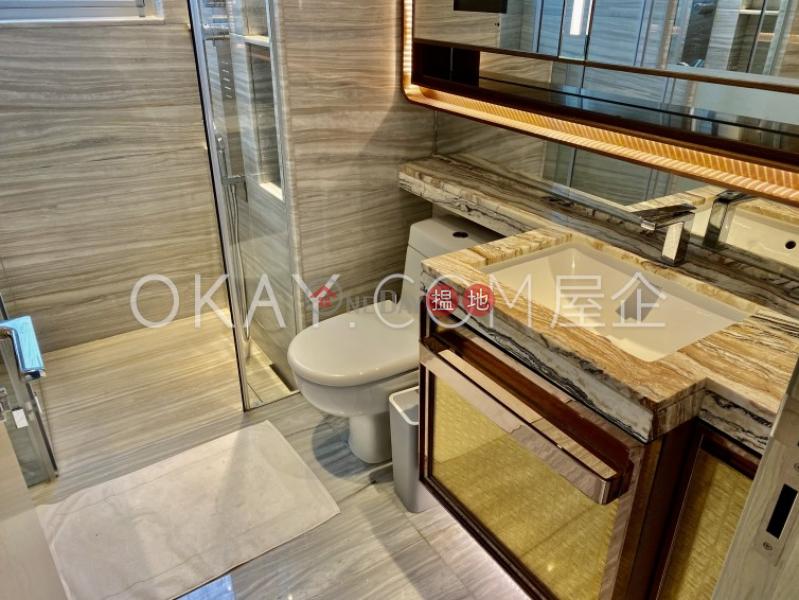 2房1廁,星級會所,露台巴丙頓山出租單位|23巴丙頓道 | 西區-香港|出租|HK$ 32,000/ 月