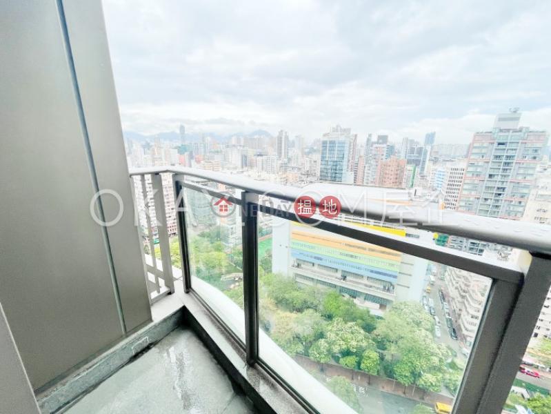香港搵樓|租樓|二手盤|買樓| 搵地 | 住宅|出租樓盤|2房2廁,極高層,星級會所,露台Grand Austin 1座出租單位