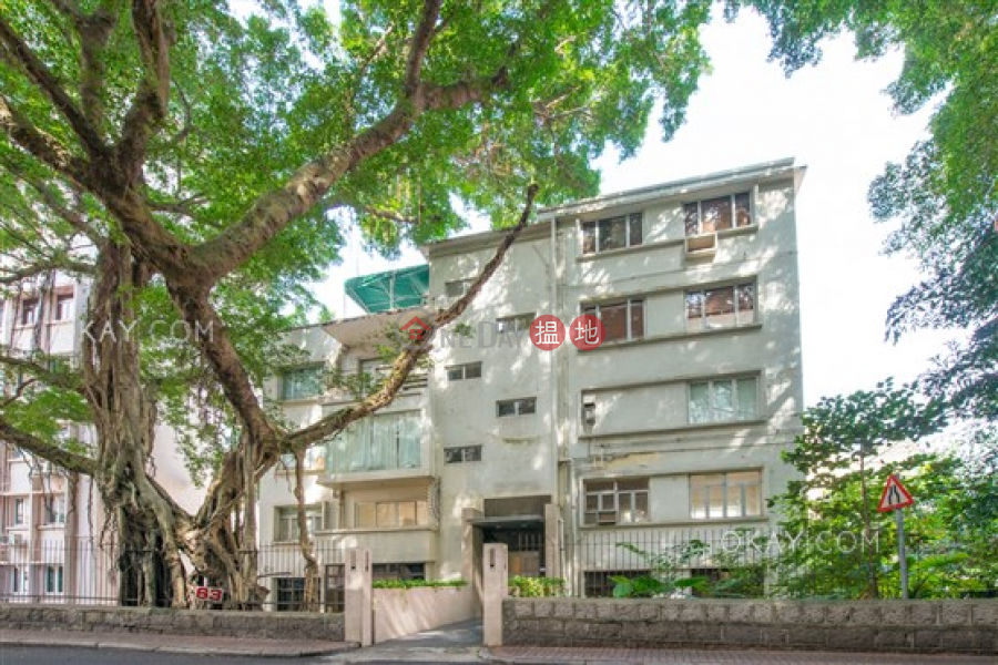 Nicely kept 3 bedroom with balcony   Rental 63 MacDonnell Road   Central District   Hong Kong, Rental, HK$ 48,000/ month