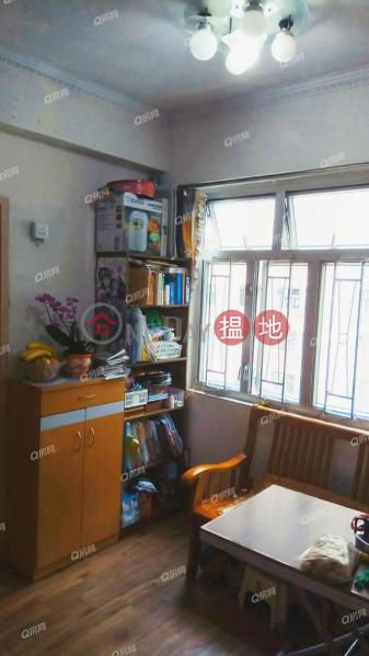 即買即住,乾淨企理,上車首選《益添大廈買賣盤》 益添大廈(Yee Tiam Building)出售樓盤 (QFANG-S97875)